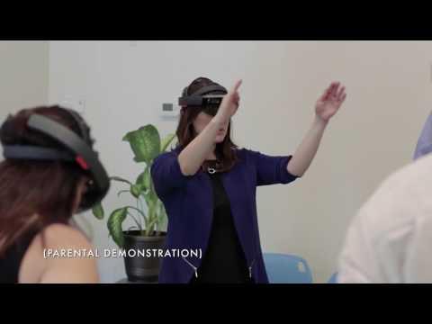 The Greene School - Microsoft Presentation
