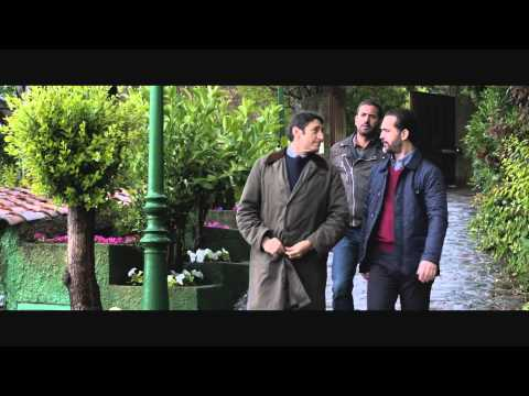 La Playa De Los Ahogados - Trailer en español