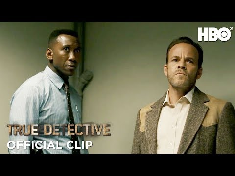 True Detective: 'I Know What He Did' (Season 3 Episode 6 Clip)   HBO
