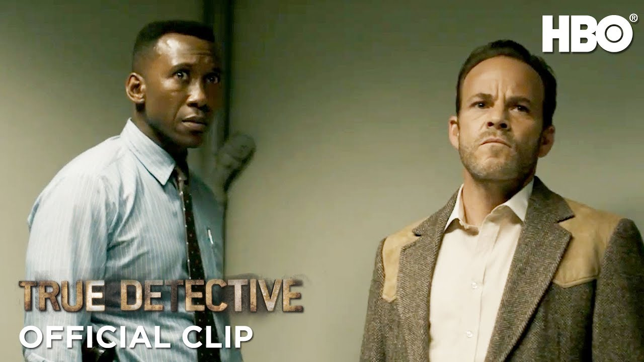Download True Detective: 'I Know What He Did' (Season 3 Episode 6 Clip)   HBO