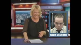 Rysk TV om Kent Ekeroths misshandelsdom