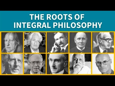 The Roots of Integral Theory - A Conversation with Steve McIntosh