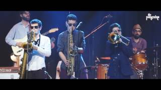 Gambar cover Speak Softly Love (The Godfather Theme Song) // The Penguins Ska Band