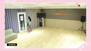 ANGELS NOTE ~ CHANMI's NOTE (AOA Comeback Choreography)