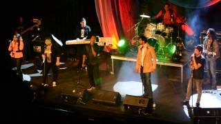 Ma Handawala - Bathiya & Santhush Live in Calgary