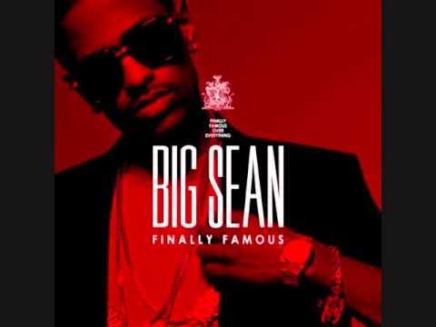 Big Sean- High (feat. Wiz Khalifa & Chiddy Bang)