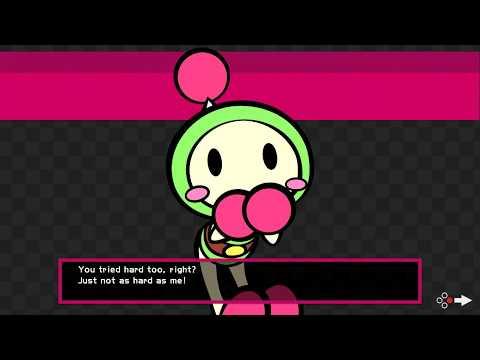 Super Bomberman R - Standard Friendly #01 [1-on-1] |