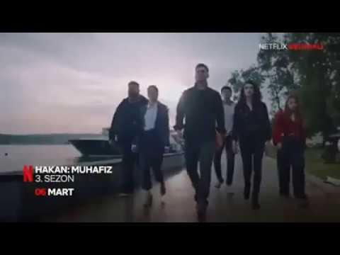 Download Hakan Muhafiz - The Protector Season 3 Complete