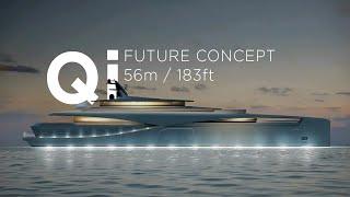 Feadship Future Concept Qi
