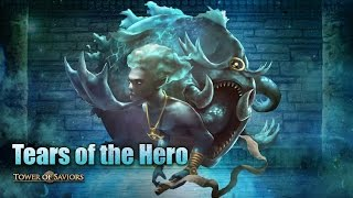 Tower of Saviors: Tears of God Dragon(Standard Faugn) Team