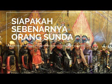 Sejarah Sunda