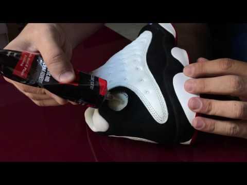 Air Jordan XIII OG Hologram Restoration