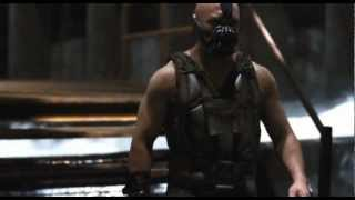 "Bane: ""let's not stand on ceremony here, Mr. Wayne"""