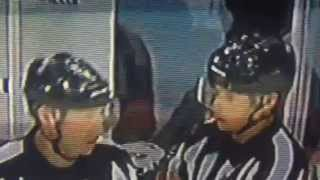 New York Ranger- ReF TALK- Get with the Program-LR