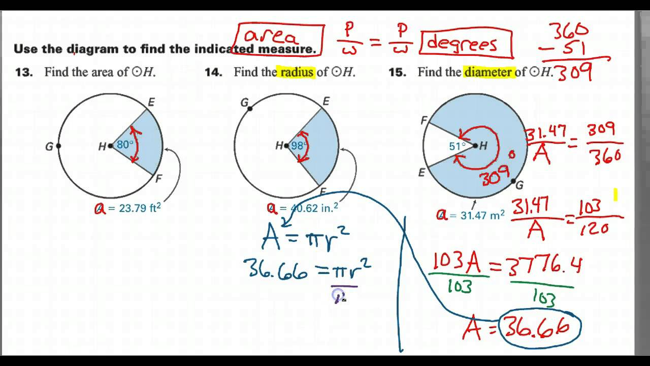 Worksheet diameter to area gabrieltoz worksheets for elementary radius diameter circumference article khan academy worksheet diameter to area how to find area given ccuart Choice Image
