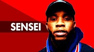 """SENSEI"" Trap Beat Instrumental 2018   Hard Dark Lit Rap Hiphop Freestyle Trap Type Beats   Free DL"