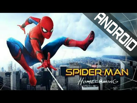 Spiderman Homecoming Game Download In Android