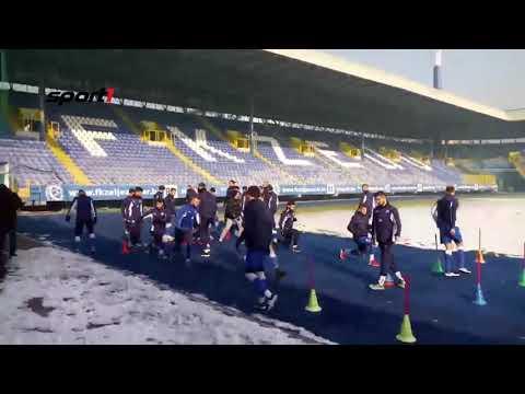 FK Željezničar - Prozivka #fkzeljeznicar #zeljo
