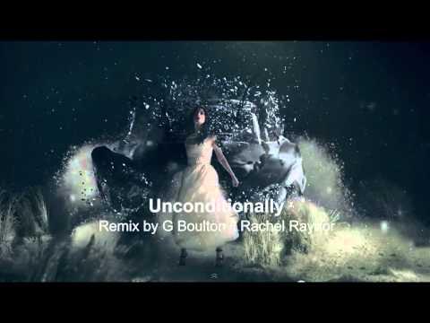 Katy Perry - Unconditionally (G BOULTON REMIX)