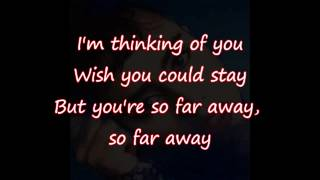 Sa-Fire - Thinking Of You (lyrics) 80's throwback