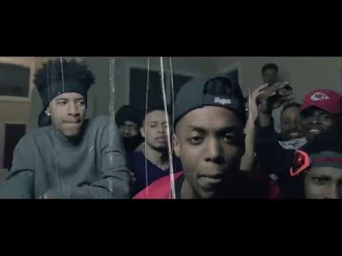 JTF - TooSleptOn (Official Video) | S&E By @SupremoFilms