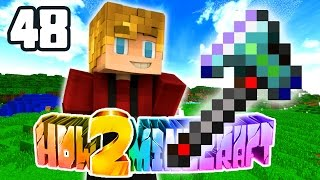 Minecraft: How 2 Minecraft! (Season Two) 'ULTIMATE AXE?!' Episode 48 (Minecraft 1.8 SMP)