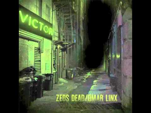 Zeds Dead & Omar LinX - Jackie Boy 2.0
