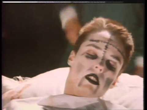 Toy Love - Bride of Frankenstein (Band Version)