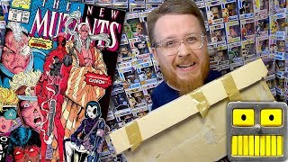 Comic Books ($3000 Mega Epic Comics Haul) 1000 Bronze Age Copper Age Silver Age Key Issue comics