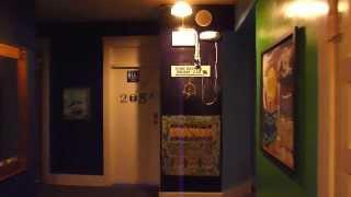 San Diego 2013 - Lucky D`s Hostel