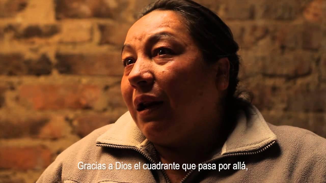 Balas Perdidas - daños no colaterales - video de UNLIREC (http://www.unlirec.org)