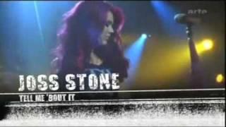 Joss Stone - Tell me