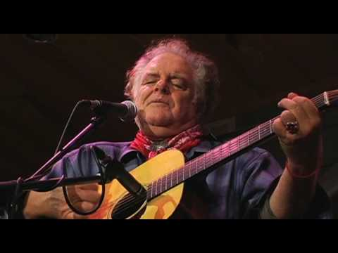 Peter Rowan - Midnight Moonlight - Live at Fur Peace Ranch