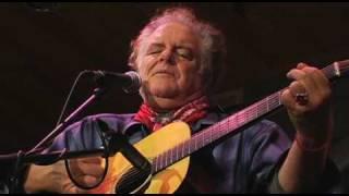 Peter Rowan - Midnight Moonlight - Live at Fur Peace Ranch