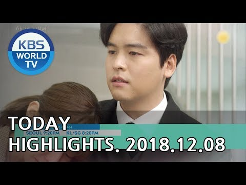 Today Highlights-Gag Concert/Immortal Songs2/My Only One E45-46[2018.12.08]
