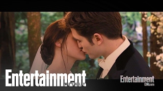 Kissing In 'Twilight' Best & Worst Of 2012   Entertainment Weekly