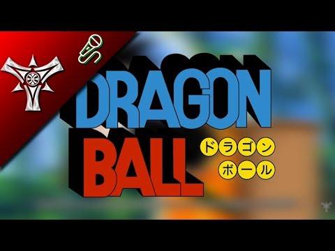 DragonBall pista instrumental para karaoke en versión metal