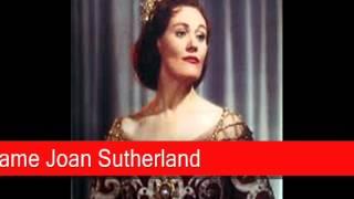 Dame Joan Sutherland: Handel - Alcina,