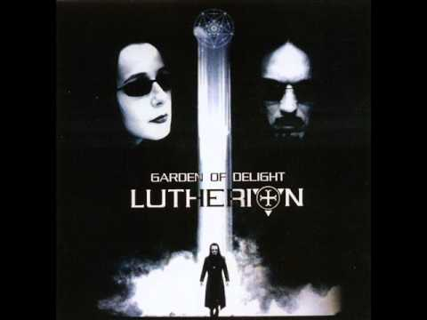 Lutherion ~ Black Mass {Therion}