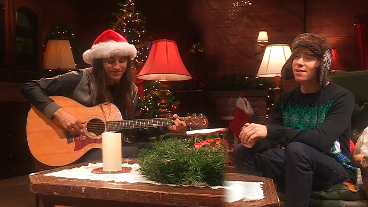 have yourself a merry little christmas jon d acoustic - Have Yourself A Merry Little Christmas Youtube