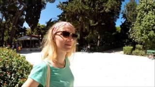 Крит. 5 и 6 Дни: Скалета и Парк Ретимно(Этот подкаст объединяет два дня. Первый день в Скалете, деревне в который мы, собственно, жили. И второй..., 2016-07-02T05:23:03.000Z)