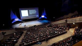 Birmingham International Convention Centre and Symphony Hall
