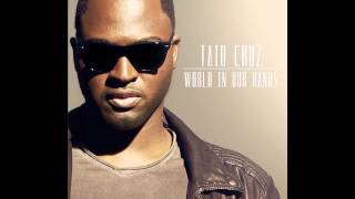 Taio Cruz - World In Our Hands Instrumental + Free mp3 download!