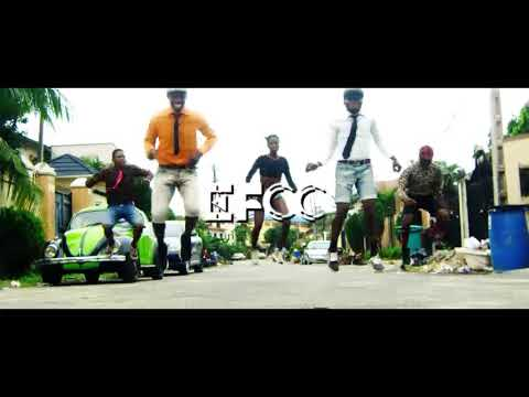 ABADORX FT LORD OF AJASA - EFCC (OFFICIAL VIDEO)