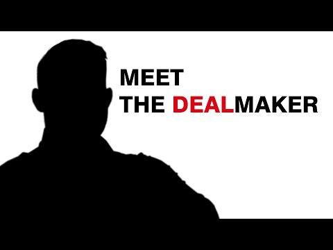Meet The DealMaker I Matt Skinner I DealMaker Society