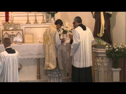 Jesu, Redemptor Omnium O. Ravanello, VI Century