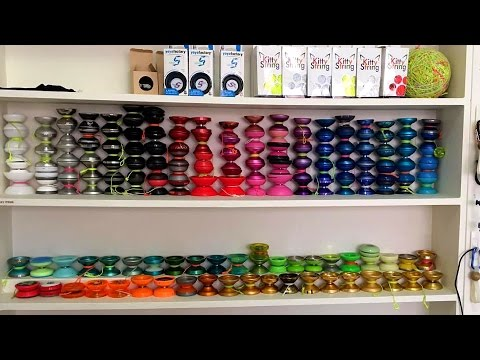 2016 Yoyo Collection Video