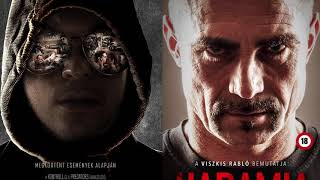 A viszkis film kapcsán beszélgettünk  Ambrus Attiláról