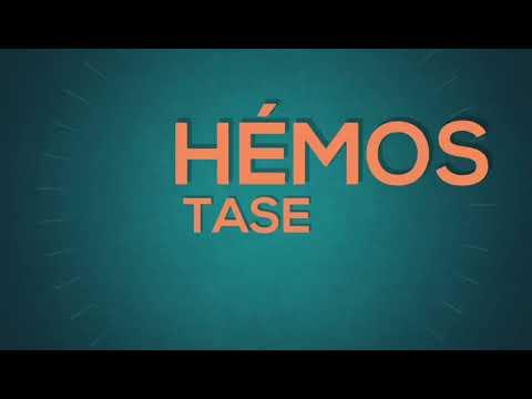 Vidéo réalisée par l'équipe du Laboratoire de biologie de l'Hôpital Foch !