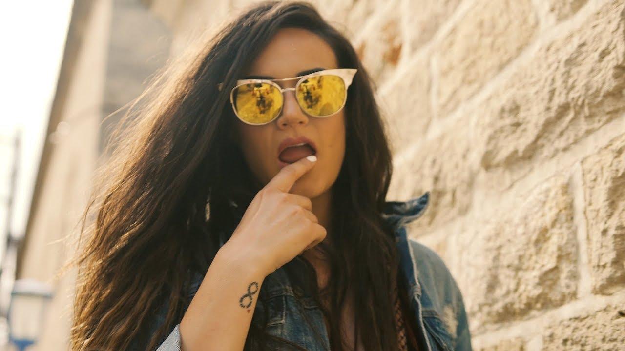 """Видео спот за ремиксот на песната """"Текила и лимон"""" на Елена Ристеска"""